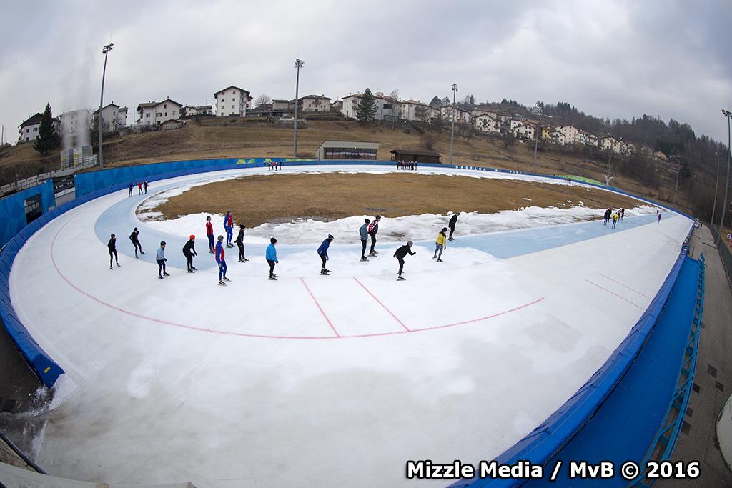 Baselga schaatsweek komt er aan!
