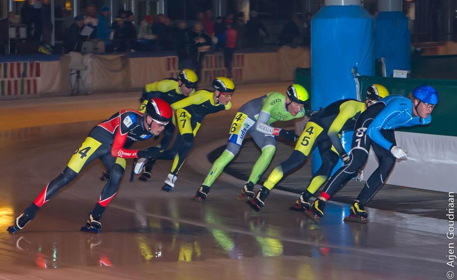 Jeugdmarathons en Kampioenschap van Haarlem
