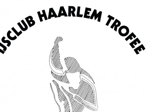 De Haarlem Trofee, editie 2019 – 2020