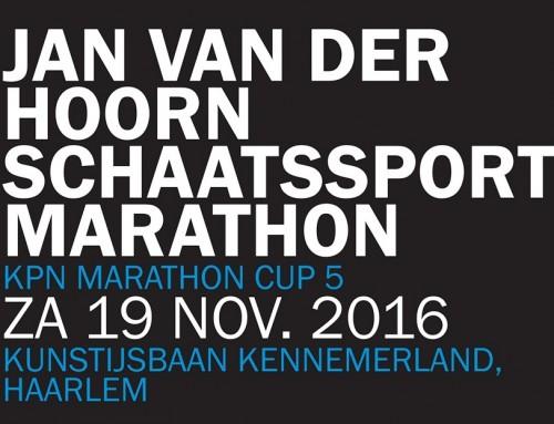 Marathon KPN cup 5