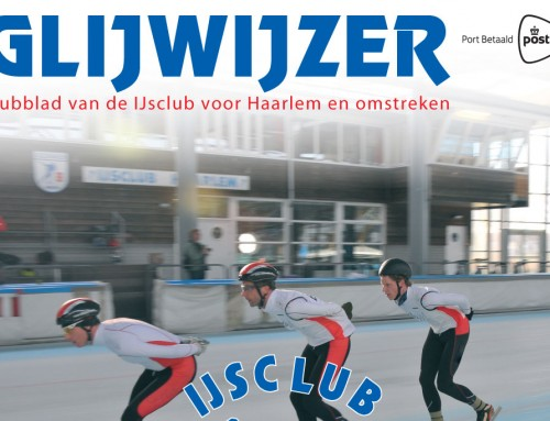 Omlopen Glijwijzer 11 april 2018