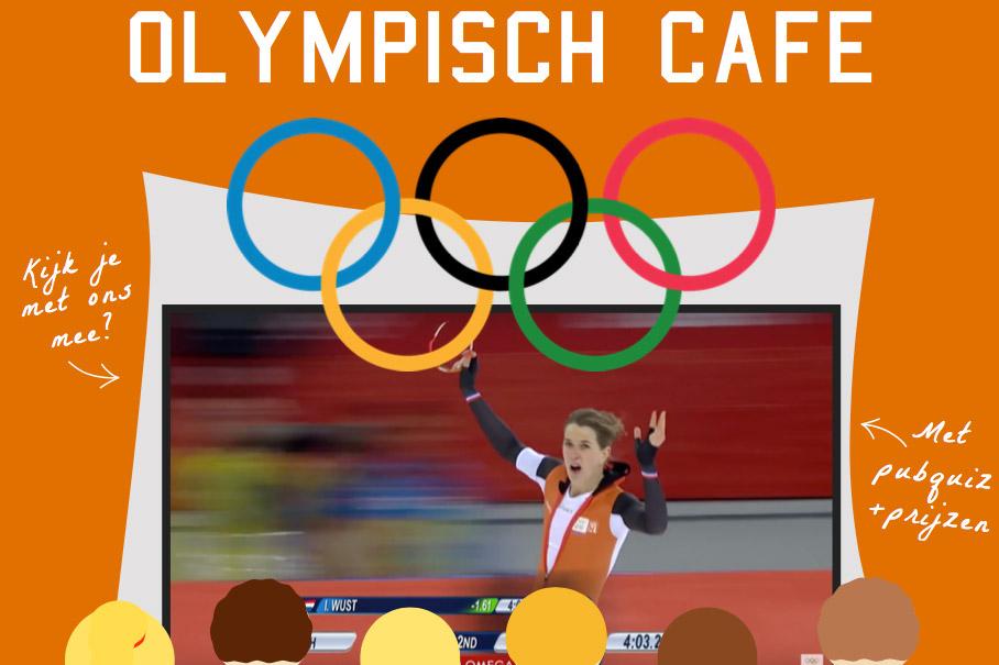 Olympisch Café