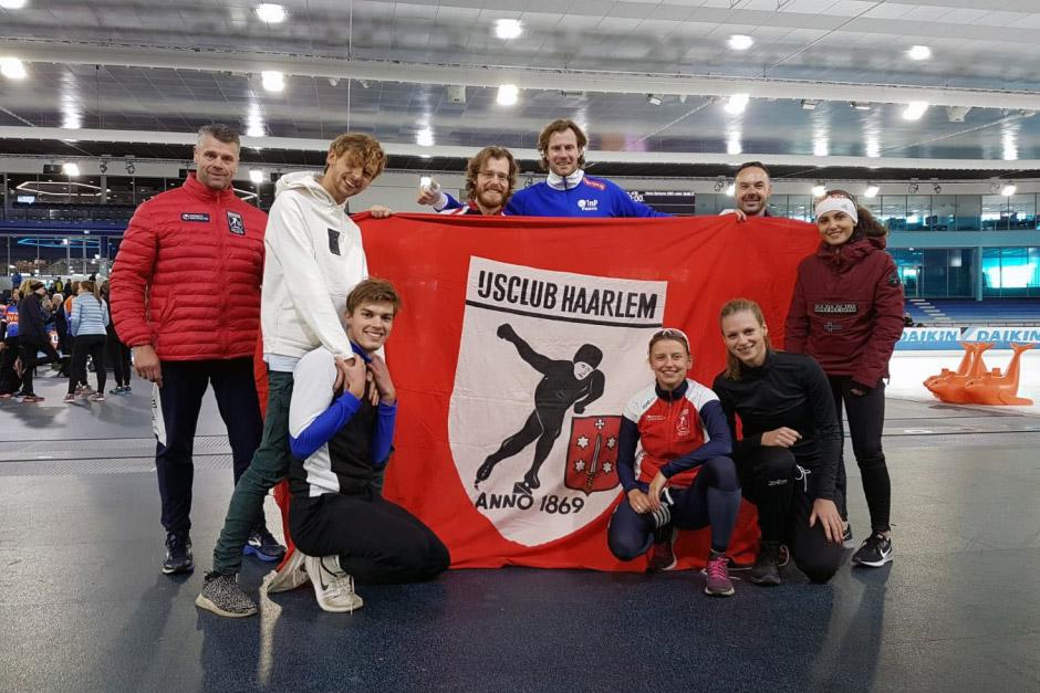 Het Nederlands Kampioenschap voor Clubs