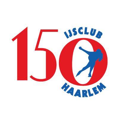 IJsclu b Haarlem 150 jaar