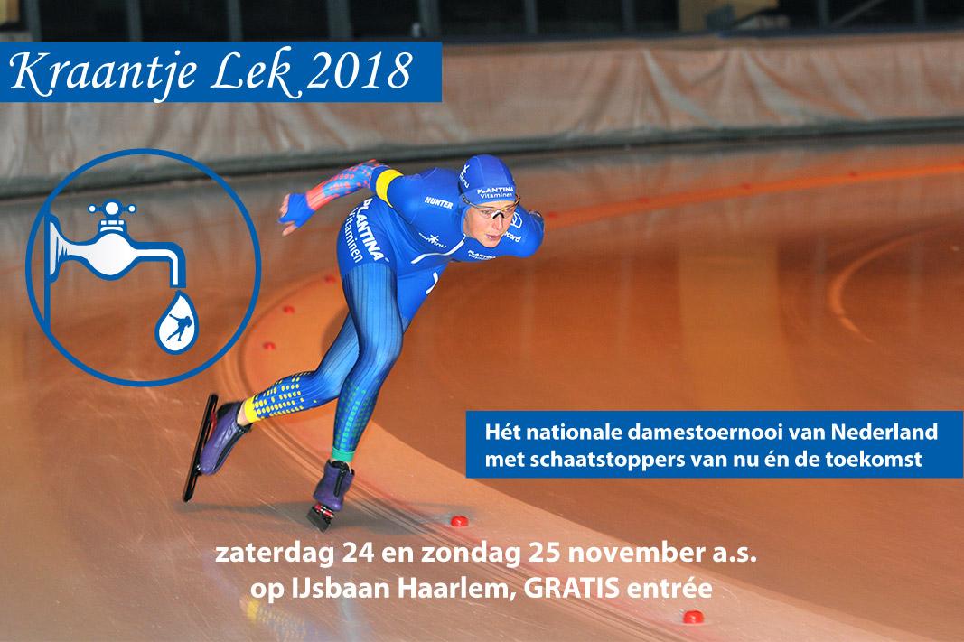 Kraantje Lek Trofee 2018