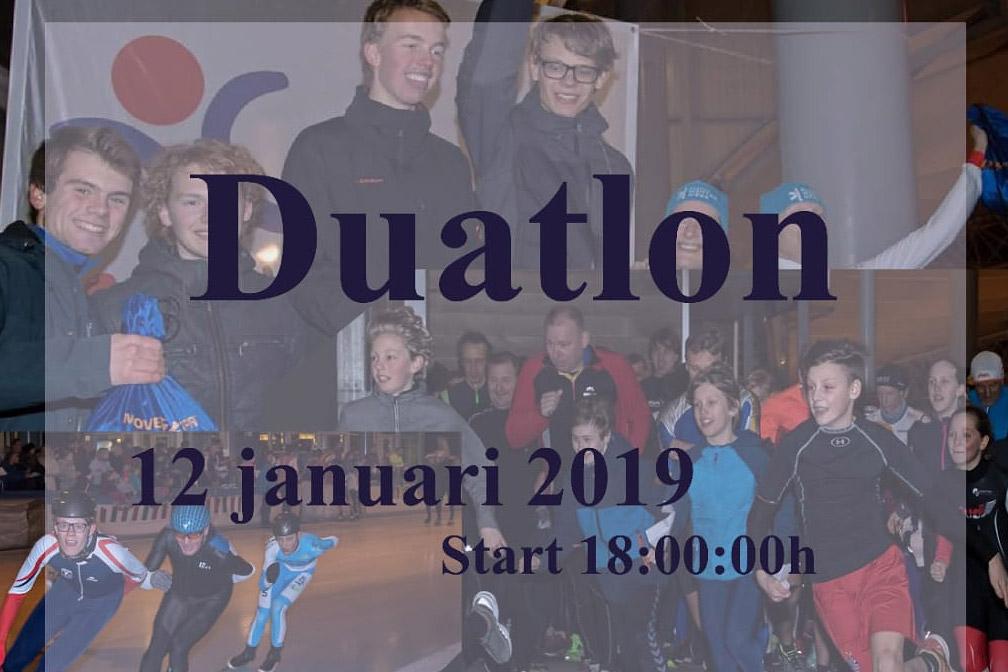 Duatlon 2019