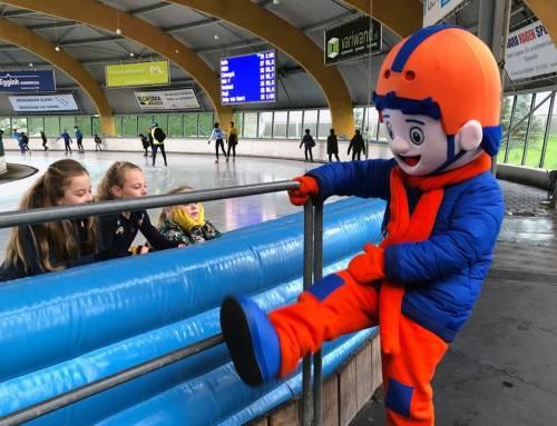 Schoolschaatsen basisscholen gemeente Velsen