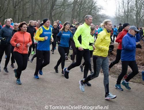 Verslag 51 ste Oliebollenloop 28 december 2019