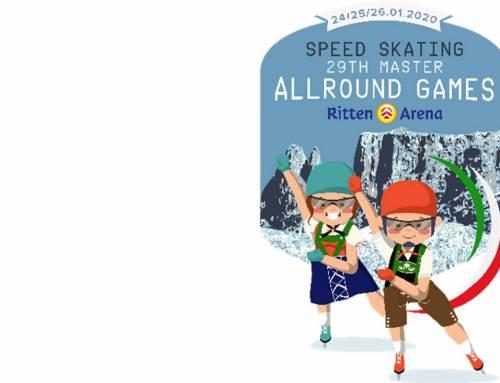 Goud en Brons bij de World Allround Master Games